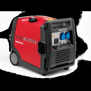 Honda draagbare generator EU 30i