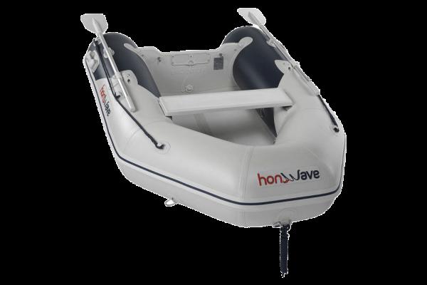 Honwave T24-IE2 Airdeck rubberboot