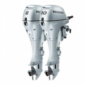 Honda BF 8-10 pk