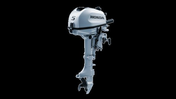Honda BF 5 pk