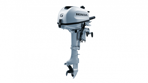 Honda BF 6 pk