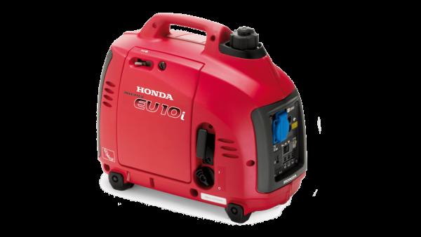 Honda draagbare generator EU10i