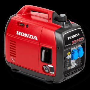 Honda draagbare generator EU 22i