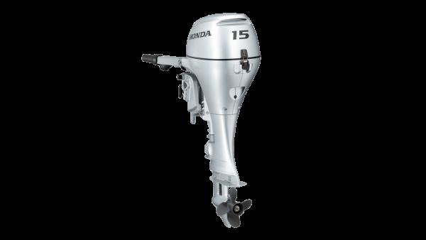 Honda 15 pk buitenboordmotor