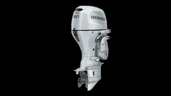 Honda BF 80 pk