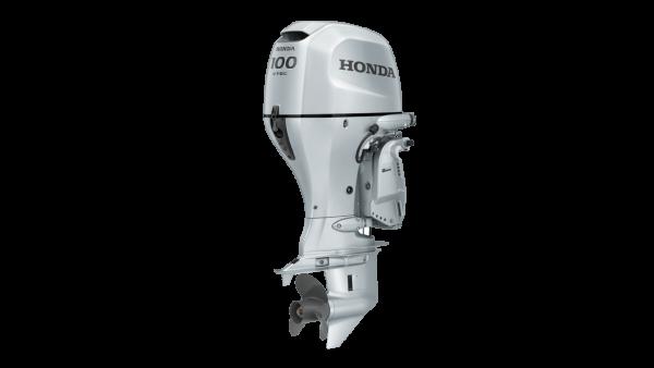 Honda BF 100 pk