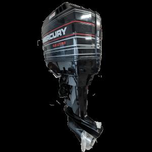 Mercury 150 pk EXLPTO tweedehands gebruikt