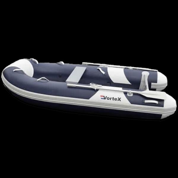 vortex 270 airdeck rubberboot