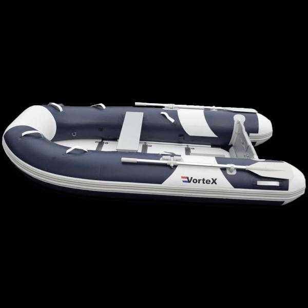 vortex 290F rubberboot