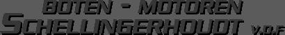 Schellingerhoudt Boten & Buitenboordmotoren