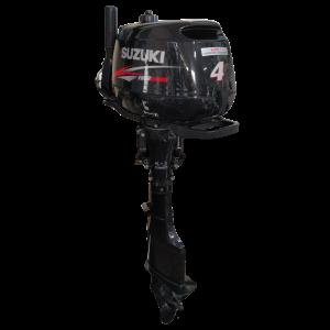 Suzuki 4pk buitenboordmotor